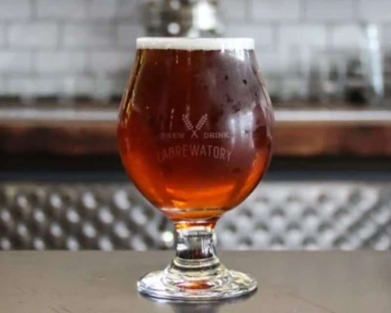 Creative Craft Beers from LABrewatory